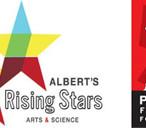 alberts rising stars + pujols family foundation