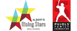 alberts rising stars + pujols family foundation