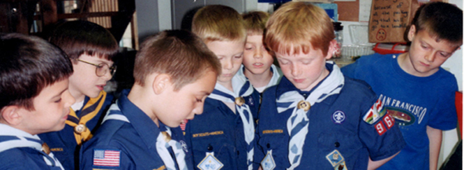 ScoutingWorkshop